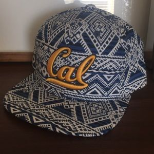 CAL California Top Of The World SnapBack Hat Tribe